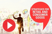 Strategies For Retail And Consumer Goods