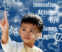 Building Innovation In Your Kids