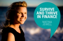 Survive And Thrive In Finance