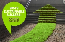 2014's Sustainability Successes