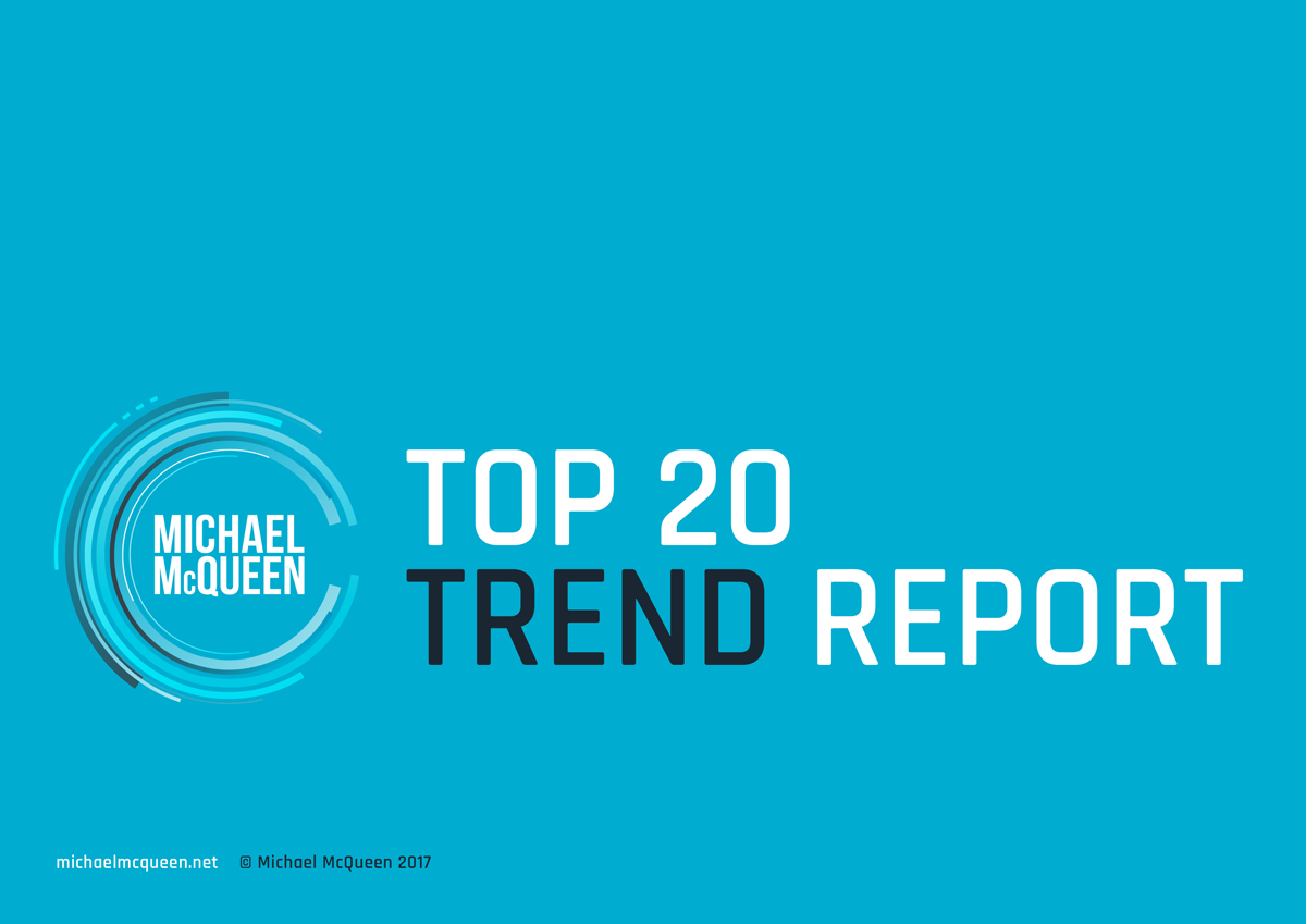 Top 20 Trends Report