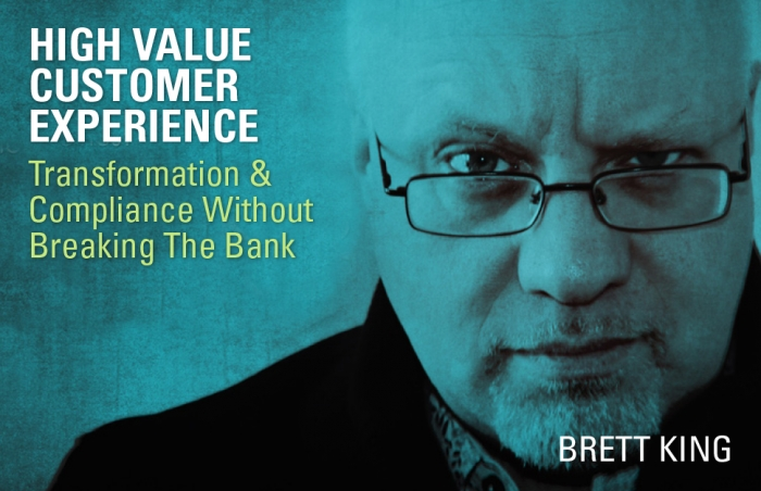 Achieving High Value Customer Experience Transformation and Rapid Compliance Without Breaking the Bank
