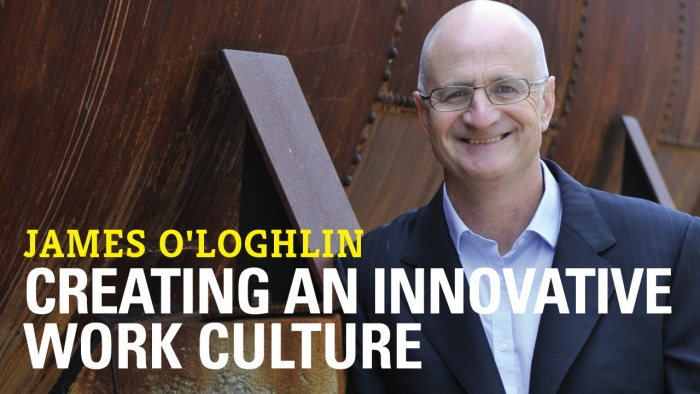 Create an innovative culture in your organisation