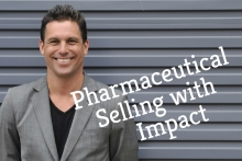 Pharmaceutical Selling With Impact!