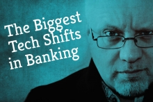 The Biggest Tech Shifts In Banking!