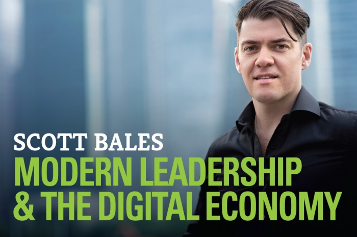 Modern Leadership Styles Reshaping the Digital Economy