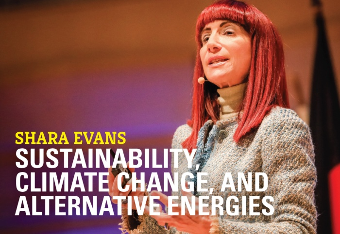 Sustainability, Climate Change, and Alternative Energies
