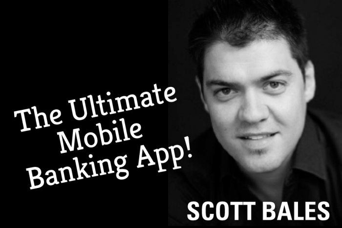 The Ultimate Mobile Banking App!