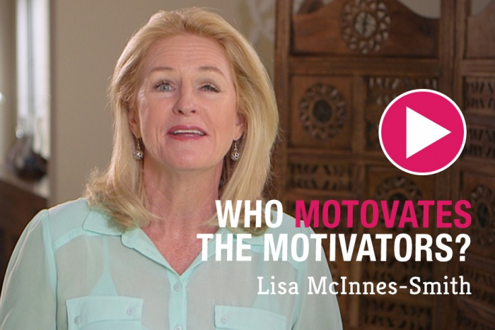 Who motivates the motivators?
