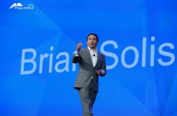 Global Digital Futurist Brian Solis Joins Ode Management