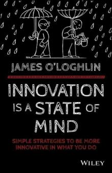 Book: Innovation is a state of mind