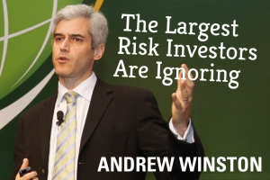The Largest Risk Investors Are Ignoring