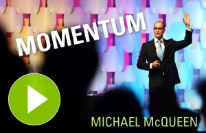 Momentum: How to Get it, Keep it & Get it Back