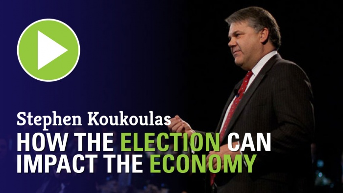 How the election can impact the economy