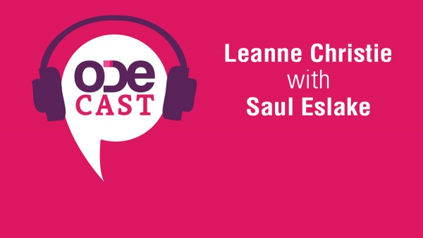 Odecast with Saul Eslake
