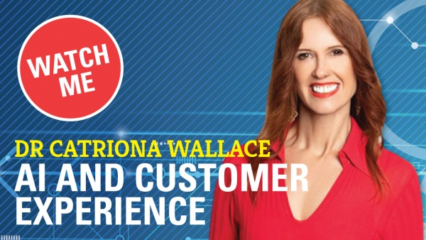 AI & Customer Experience