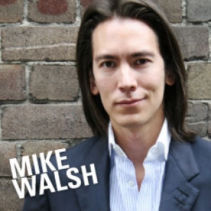 Mike Walsh