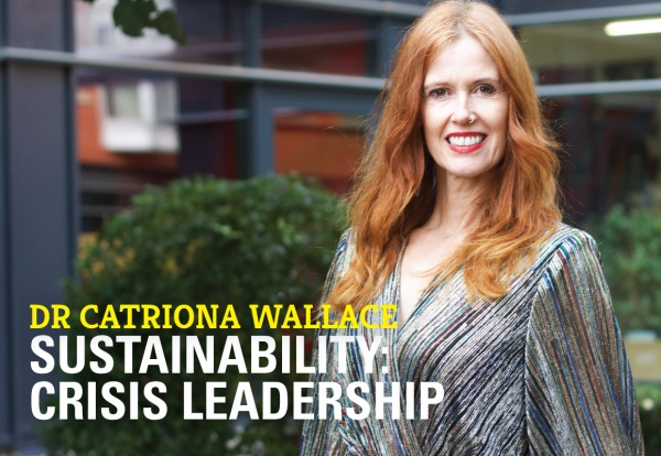 Sustainability: Crisis Leadership