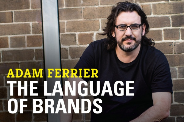 The language of brands