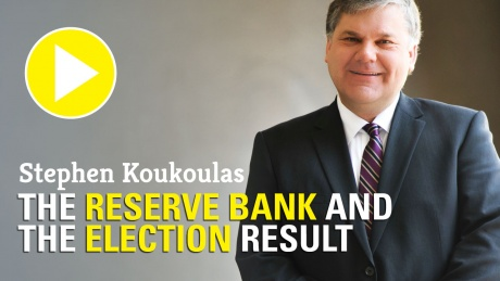 The RBA and the Election