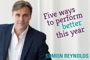 Five Ways To Perform Better This Year