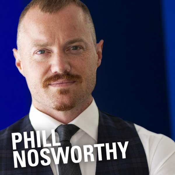 Phill Nosworthy