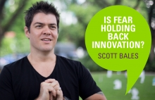 Creativity: Is Fear Holding Back Innovation?