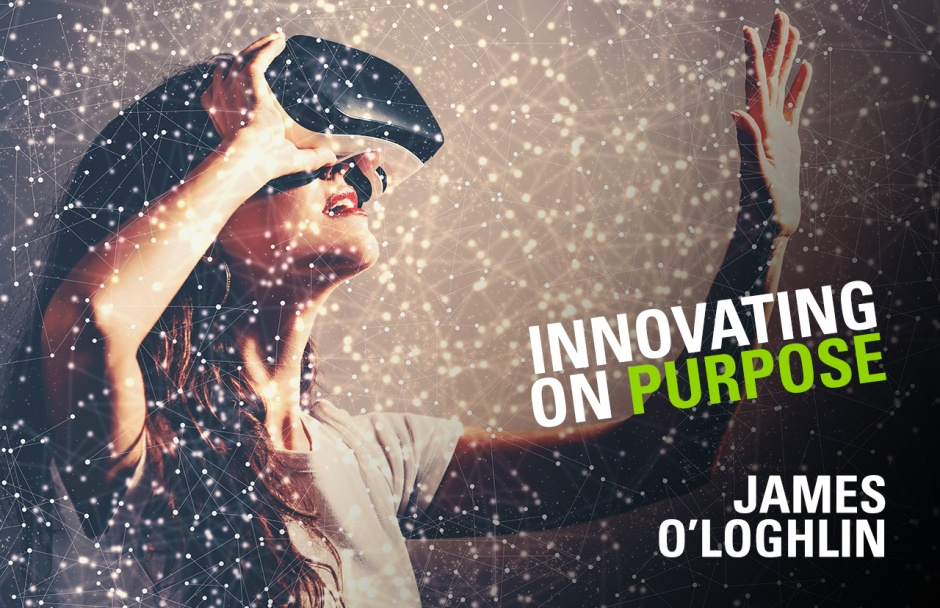 Innovating on purpose
