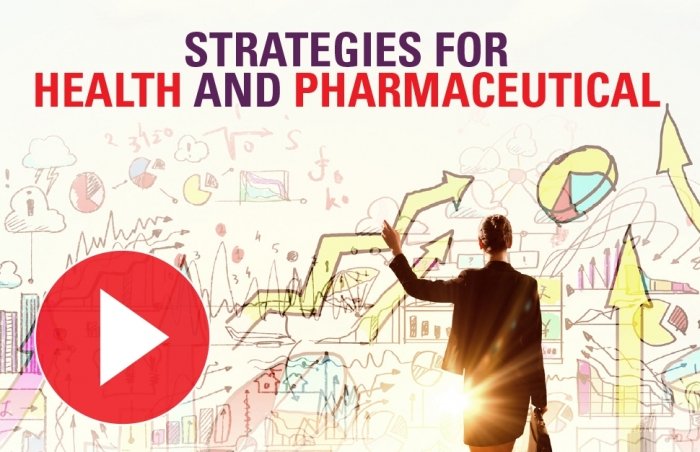 Strategies for the Pharmaceutical and Healthcare Industries