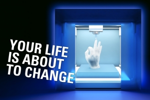 Your Life Is About To Change