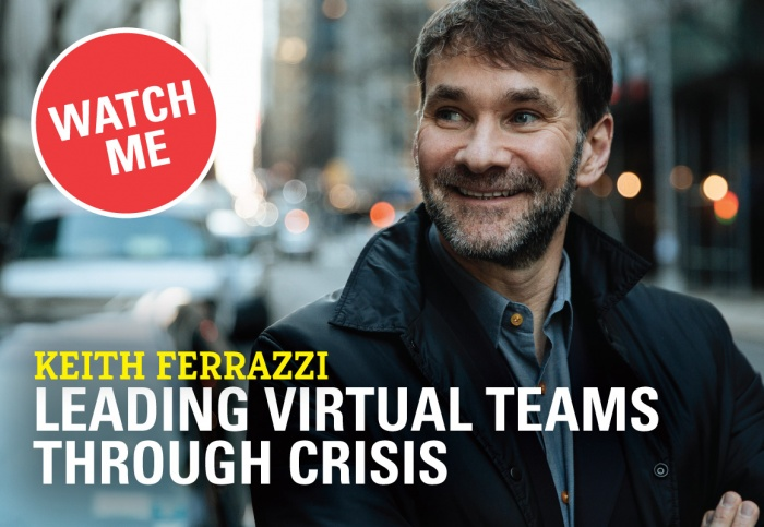 Leading Virtual Teams Through Crisis