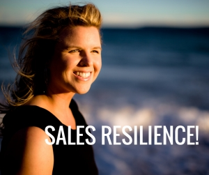 Sales Resilience