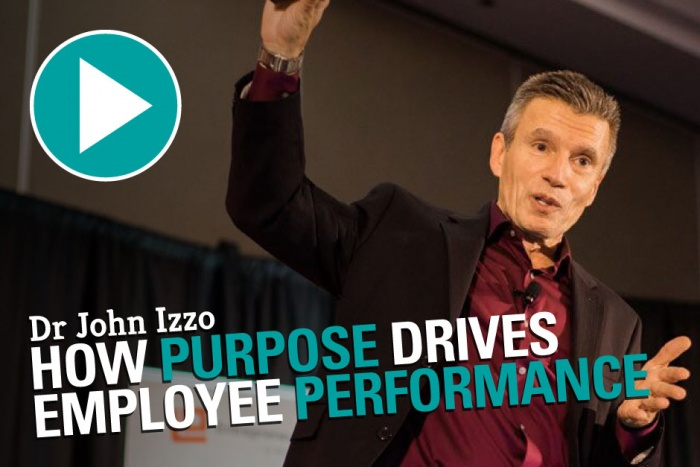 Purpose Drives Employee Performance