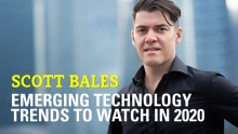 Emerging Technology Trends to Watch in 2020