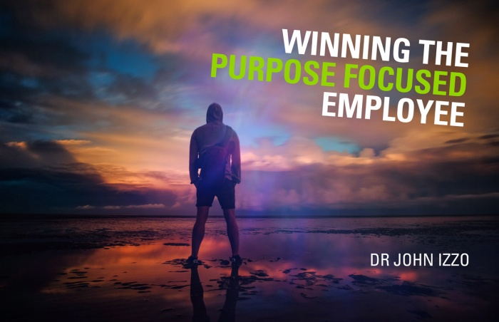 Winning the Purpose Focused Employee