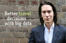 Making Better Travel Decisions with Big Data
