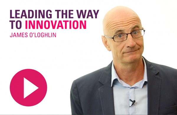 LEADING THE WAY TO INNOVATION