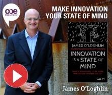 Make Innovation Your State of Mind