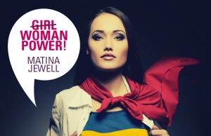 Woman Power!