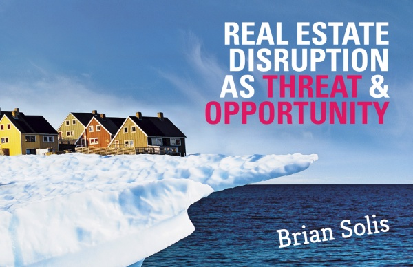 Digital Disruption is a Threat and an Opportunity