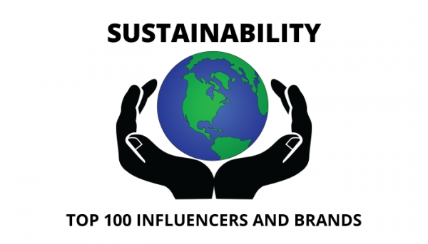 Andrew Winston named a Top 100 Sustainability Influencer