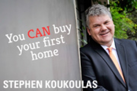 You Can Buy Your First Home!