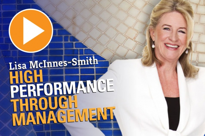 High Performance Through Management