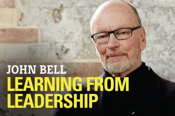 Learning from Leadership