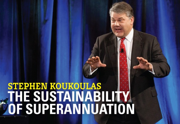 The Sustainability of Superannuation