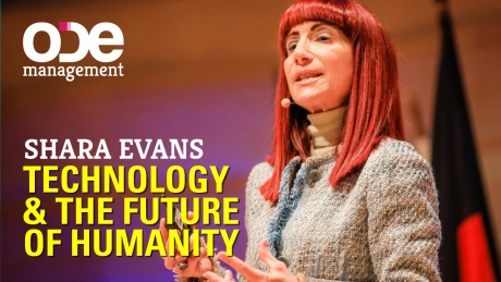 Technology + The Future of Humanity