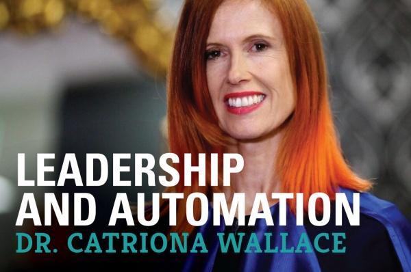 Leadership in the age of automation