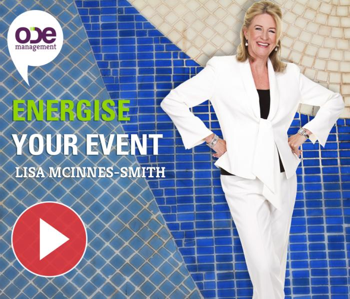 Energise Your Event