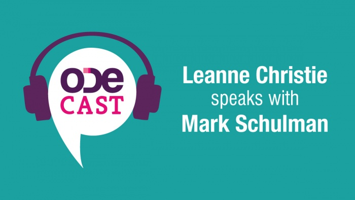 Odecast with Mark Schulman