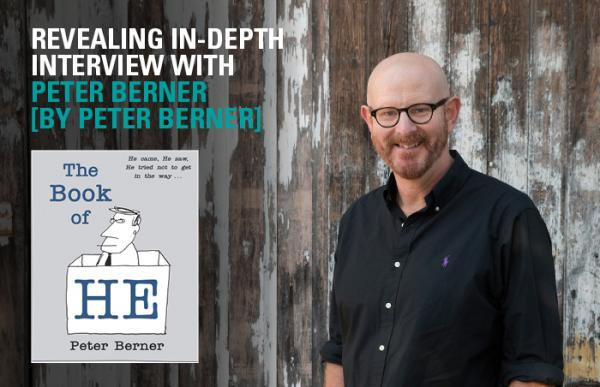 Revealing in-depth interview with Peter Berner